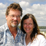 Alan and Susan Carle