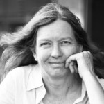 Susan Carle portrait, of The Botanical Ark Retreat